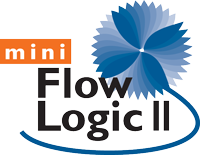 Mini flow logic II