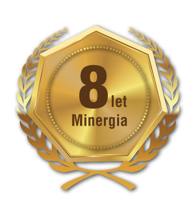 8 let Minergie